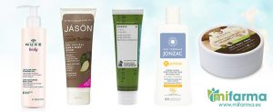 Opiniones y reviews de crema corporal sin aceite para comprar on-line – Los más solicitados
