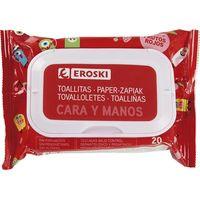 Catálogo para comprar Online crema de manos eroski – Favoritos por los clientes