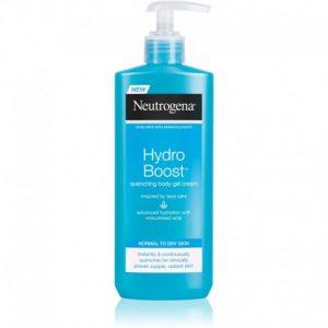 La mejor recopilación de neutrogena hydro boost locion corporal para comprar por Internet – Los 30 mejores