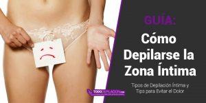 Catálogo de tipos de depilacion mujer para comprar online