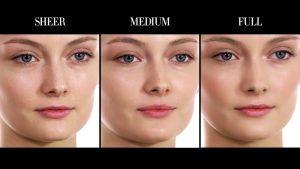 Opiniones de base de maquillaje lasting silk uv f para comprar on-line