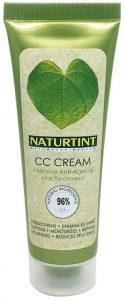 La mejor lista de cc cream naturtint para comprar