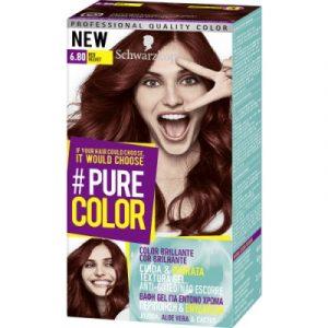 tinte colores que puedes comprar por Internet