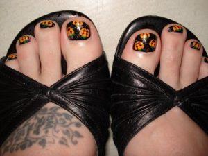 Opiniones de decoracion de uñas faciles para pies para comprar online