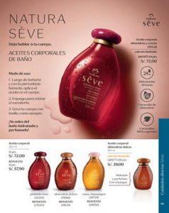 Opiniones y reviews de aceite corporal natura para comprar en Internet