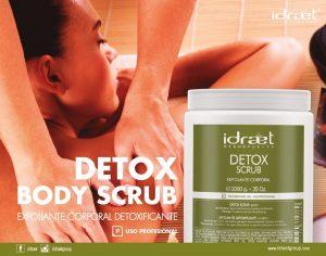 El mejor listado de peeling corporal detox para comprar online – Favoritos por los clientes