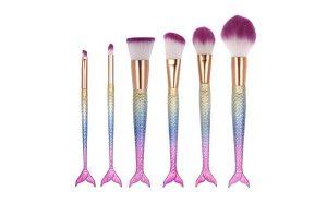 La mejor lista de brochas de maquillaje kit para comprar on-line – Favoritos por los clientes