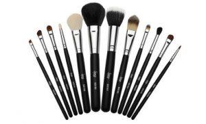 Lista de brochas maquillaje Cara para comprar en Internet