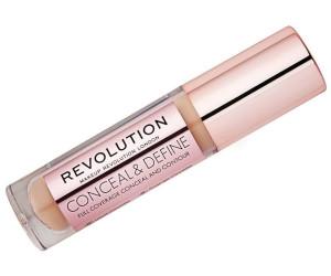 Catálogo de Antiojeras Makeup Revolution Ojos para comprar online