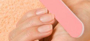 El mejor listado de uñas frágiles para comprar por Internet