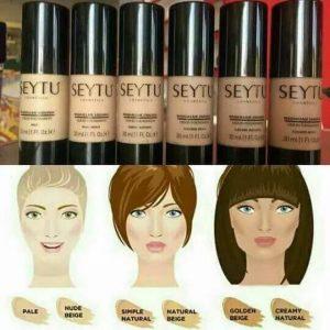 Recopilación de Base maquillaje líquido efecto Golden para comprar – Los más solicitados