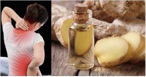 Opiniones y reviews de aceite corporal de jengibre para comprar on-line – Los Treinta preferidos