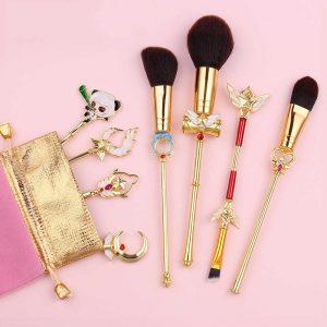 Opiniones de Brochas Maquillaje Pinceles Magic Portable para comprar Online – Los preferidos