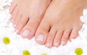 Selección de decoraciones de uñas para pies para comprar por Internet – Los mejores