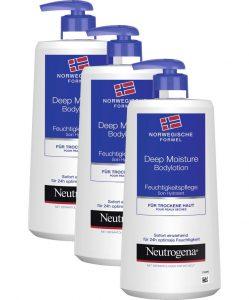 crema hidratante corporal neutrogena que puedes comprar en Internet – Los mejores