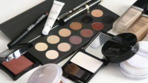 Listado de mejores marcas de maquillaje para comprar por Internet