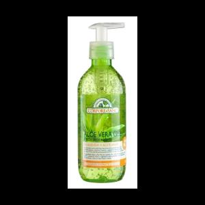 Listado de gel de aloe vera y aceite de argan para comprar Online – Los más solicitados