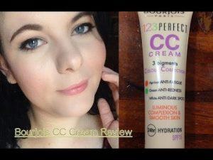 Selección de cc cream 123 perfect bourjois para comprar online – Los 20 más vendidos