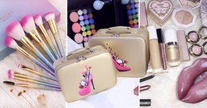 Catálogo de kit de maquillaje regalo para comprar online