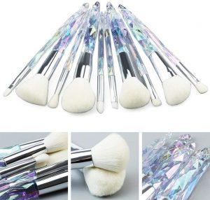 El mejor listado de brochas maquillaje diseño suaves unidades para comprar Online