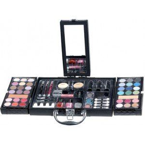 Catálogo para comprar online maletin maquillaje kiko