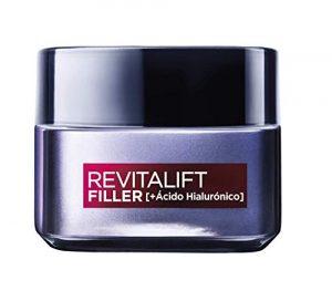 La mejor lista de crema facial retinol ácido hialurónico para comprar Online – El Top 30