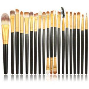 Lista de brochas maquillaje sombra labios delineador para comprar por Internet – Los 30 preferidos