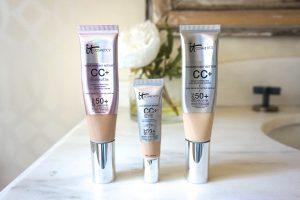 Opiniones de it cosmetics cc cream illumination para comprar Online – El TOP 30