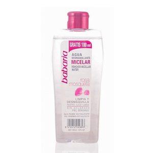 aceite corporal babaria rosa mosqueta que puedes comprar Online – Los mejores