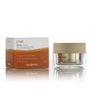 crema hidratante facial protección ischia disponibles para comprar online