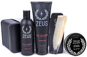 La mejor selección de acondicionador de cabello para hombres para comprar on-line
