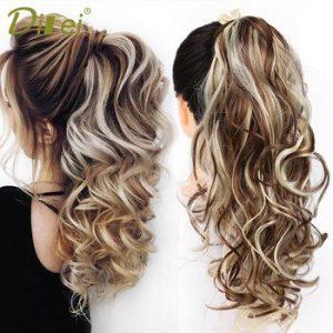 Ya puedes comprar en Internet los extensiones de clip de pelo natural – Los favoritos