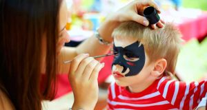 La mejor lista de kit de maquillaje para pintacaritas para comprar Online