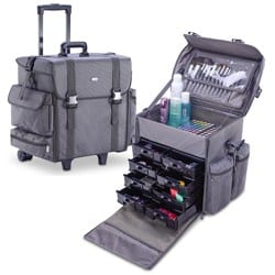 Selección de maleta para maquillaje para comprar On-line