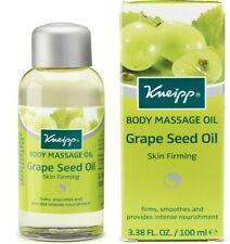Catálogo de aceite corporal de semilla de uva para comprar online – Los preferidos por los clientes