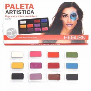 Catálogo de kit de maquillaje artistico para comprar online – Los preferidos por los clientes