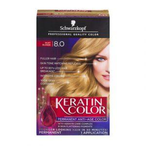 Selección de tinte keratin color para comprar en Internet – Los 30 mejores