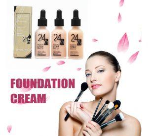 Listado de maquillaje facial Makeup Foundation para comprar