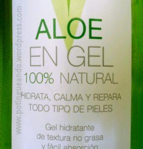 Catálogo de gel aloe vera deliplus para la cara para comprar online – Los favoritos