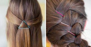La mejor recopilación de pasadores para cabello para comprar on-line