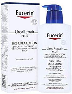Selección de crema corporal eucerin para comprar Online