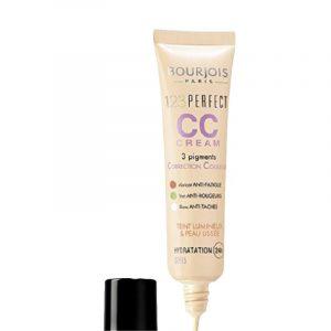 Lista de cc cream bourjois para comprar Online – Los más solicitados