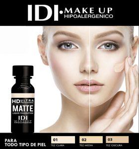 El mejor listado de base de maquillaje ultra hd make up para comprar Online