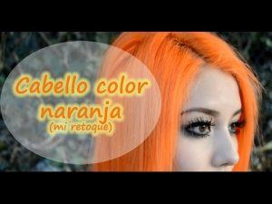 Opiniones y reviews de tinte de pelo color naranja para comprar