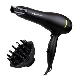 Ya puedes comprar por Internet los los mejores secadores de pelo profesional