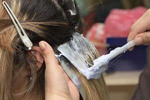 Lista de alergia al tinte de pelo para comprar en Internet