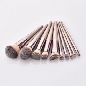 La mejor selección de brochas maquillaje madera polvo sombra para comprar en Internet