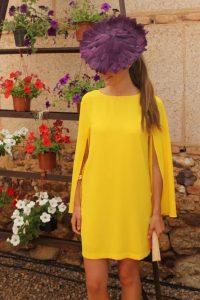 Listado de tocados amarillos para comprar Online – Favoritos por los clientes