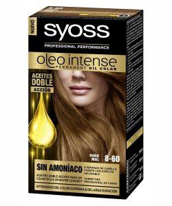Ya puedes comprar en Internet los tinte de pelo llongueras