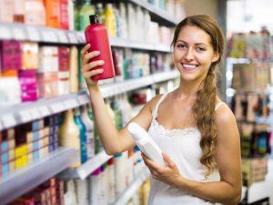 Recopilación de ocu mejor champu para comprar en Internet